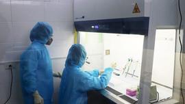 CDC Hà Nam ghi nhận thêm 2 ca COVID-19