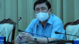 TPHCM họp khẩn, xử lý Công viên Đầm Sen vi phạm quy định chống dịch