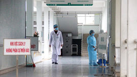 Lào Cai: Cách ly 48 trường hợp F2 của bệnh nhân 2899