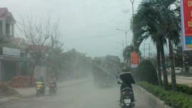 Quảng Nam: Ô nhiễm không khí, tiếng ồn ở một số nơi vượt ngưỡng cho phép