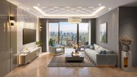 """Thiết kế không góc chết, giới nhà giàu bị """"hạ ngục"""" bởi căn hộ ở dự án này?"""
