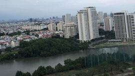 Ảnh hưởng dịch Covid-19, giá thuê căn hộ dịch vụ tiếp tục giảm