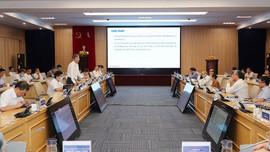 EVN  giải tỏa cơ bản công suất các dự án năng lượng tái tạo đã vào vận hành