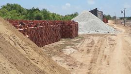 Công ty Việt Úc - Bến Tre: Ngang nhiên xây dựng nhà nuôi chim yến trên đất nông nghiệp