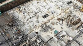 Dự án chung cư An Lạc xây dựng không phép chỉ bị phạt 40 triệu đồng