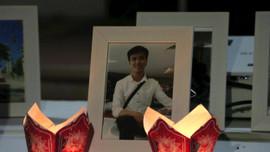 Sâu lắng, xúc động buổi tưởng niệm sinh viên quên mình cứu người – Nguyễn Văn Nhã
