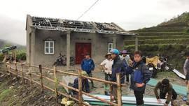 Phong Thổ - Lai Châu: Nỗ lực giảm thiểu thiệt hại do thiên tai