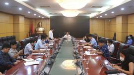 Hoàn thiện Dự thảo Thông tư sửa đổi, bổ sung các Thông tư về đất đai