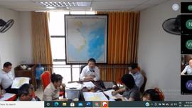Xây dựng mô hình hỗ trợ ra quyết định các hồ chứa lưu vực sông Hồng-Thái Bình