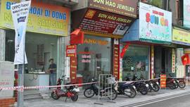 Quảng Ninh: Các F1 liên quan đến bệnh nhân tại Bệnh viện Nhiệt đới Trung ương âm tính với Covid-19