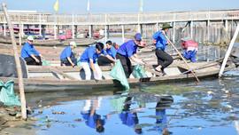 Thừa Thiên Huế: Đẩy mạnh tuyên truyền về phòng, chống rác thải nhựa giai đoạn 2021-2025