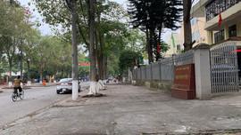 Thành phố Lạng Sơn: Tạm dừng hoạt động các quán ăn, uống vỉa hè