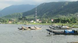 Chiếm đất để nuôi trồng thủy sản, người đàn ông ở Huế bị phạt 400 triệu đồng