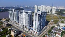 TP. Hồ Chí Minh: Khan hiếm căn hộ dưới 30 triệu đồng/m2