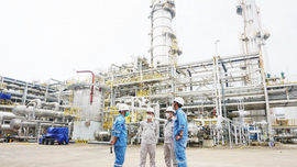 PVCFC tăng cường phòng chống dịch đảm bảo an toàn SXKD