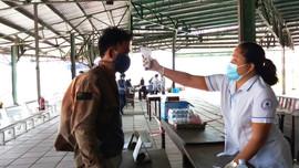 Thừa Thiên Huế: Giám sát, truy vết hơn 600 trường hợp là F1, F2, F3 của các ca COVID – 19 mới