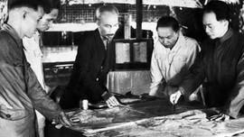Kỷ niệm 67 năm Chiến thắng lịch sử Điện Biên Phủ (7/5/1954 – 7/5/2021): Sức mạnh Việt Nam thế kỷ XX