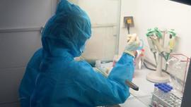Hà Nam: Thêm 1 trường hợp có kết quả dương tính với SARS-CoV-2