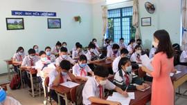Đà Nẵng chưa kiểm tra cuối kỳ II cho học sinh toàn thành phố
