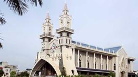 Đồng bào Công giáo Thái Bình kỳ vọng vào bầu cử