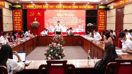 Thanh Oai – Hà Nội: Đảm bảo tiến độ, sẵn sàng cho công tác bầu cử