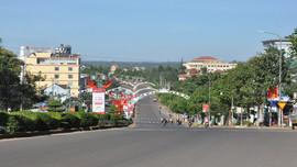 Đắk Nông: Tăng cường quản lý thị trường bất động sản