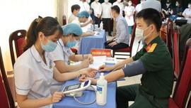 Bệnh viện Trung ương Thái Nguyên chủ động trong công tác phòng, chống dịch COVID-19