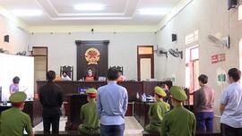 Điện Biên: Phạt tù 4 đối tượng tổ chức đưa người xuất cảnh trái phép sang Lào