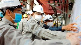Phát huy hiệu quả quản trị, PetroVietnam có bước tăng trưởng mạnh