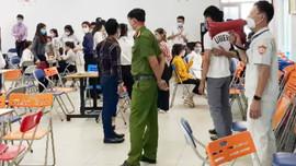 Đà Nẵng Phát hiện hơn 100 người tụ tập giữa mùa dịch COVID-19
