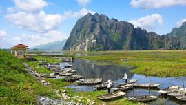 Bảo tồn và sử dụng khôn khéo vùng đất ngập nước