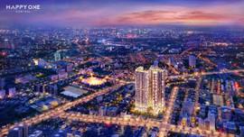 Vạn Xuân Group chính thức ra mắt giai đoạn 2 Khu phức hợp căn hộ thông minh Happy One - Central