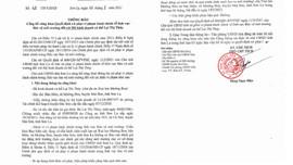 Sơn La: Phạt 150 triệu đồng chủ dự án Trại lợn Mường Bon do không có Báo cáo ĐTM