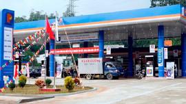 Giá xăng, dầu đồng loạt tăng từ 15h ngày 12.5.