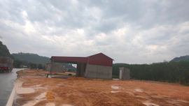 Thanh Hóa: Tràn lan tình trạng chuyển nhượng đất, xây dựng trái phép ở Nông trường Thạch Quảng