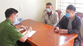 Quảng Ninh: Hai tuần xử phạt 543 người không đeo khẩu trang gần 800 triệu đồng