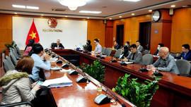 Bộ Công Thương ban hành Chỉ thị khẩn ứng phó với dịch bệnh Covid -19