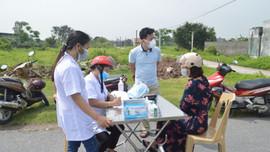 Thái Bình: Đình chỉ công tác một nhân viên y tế Bệnh viện đa khoa tỉnh vì tung tin không đúng sự thật