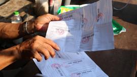 Huế lần đầu áp dụng phiếu đi chợ để phòng dịch COVID - 19