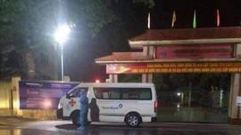 Nam Định: Thêm 2 trường hợp dương tính với Covid-19