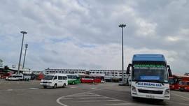 Quảng Ngãi tạm dừng hoạt động vận tải hành khách đến địa phương có dịch COVID-19