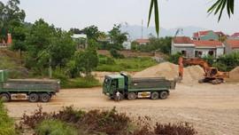Quảng Nam: Chảy máu khoáng sản vì núp bóng nạo vét hồ chứa