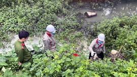 Quảng Ninh: Xử phạt 80 triệu đồng một doanh nghiệp xả thải gây ô nhiễm môi trường