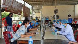 Thừa Thiên Huế: Sớm kiểm soát dịch bệnh, ổn định cuộc sống người dân