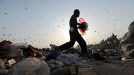 Trung Quốc sẽ tái sử dụng 60% rác thải sinh hoạt đô thị vào năm 2025