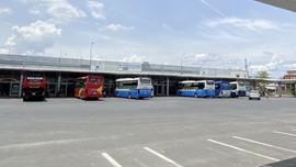 Tạm dừng hoạt động vận chuyển khách bằng xe ô tô từ Đà Nẵng đến vùng có dịch và ngược lại