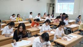 Tăng cường thanh, kiểm tra kỳ thi tốt nghiệp THPT năm 2021