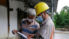 Công ty Điện lực Điện Biên nỗ lực đảm bảo cung cấp điện mùa nắng nóng