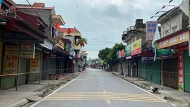 Nam Định: Tạm dừng hoạt động các cơ sở làm đẹp, các quán vỉa hè, bia hơi ... kể từ 0h ngày 15/5