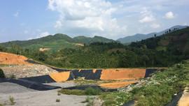 Sơn La: Tăng cường thanh, kiểm tra, giám sát thực hiện các dự án khu chôn lấp chất thải rắn sinh hoạt